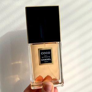 Coco Chanel Eau de Toilette